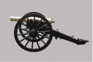 Pamplin Cannon
