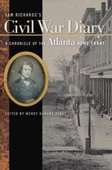 Sam Richard's Civil War Diary