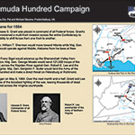 Federal War Plans for 1864