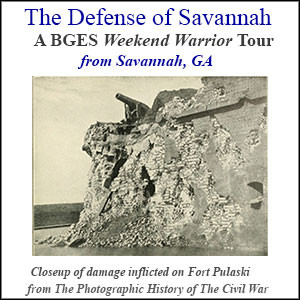 Defense of Savannah