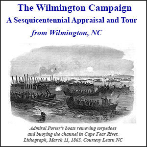 The Wilmington Campaign