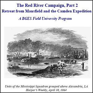 Red River Campaign Part 2
