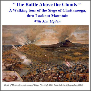 Battle Above the Clouds