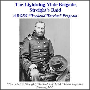 The Lightning Mule Brigade