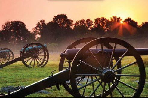 Civil War: A Traveler's Guide