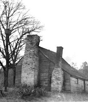 Higgerson House